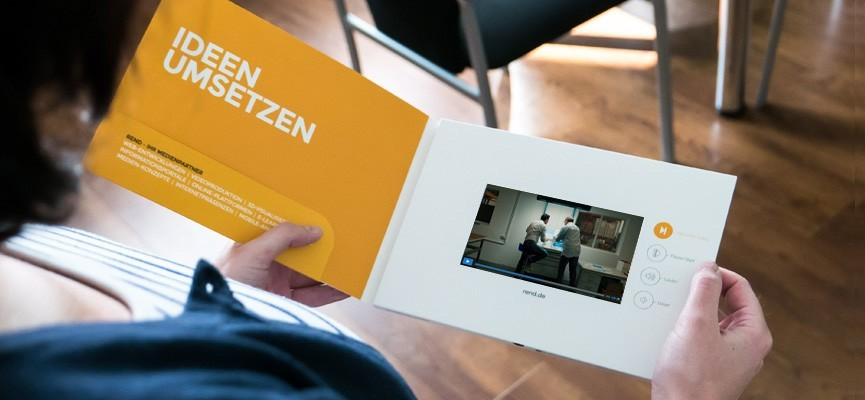 videobooklet